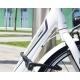 Abus Ivera Steel O Flex 7200 Zapięcie rowerowe z zamkiem czarne