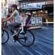 Abus Smooty 2.0 Kask rowerowy dziecięcy shiny red