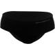 Brubeck Hipster Comfort Cotton Majtki damskie czarne