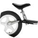 Puky LR 1L Rowerek biegowy srebrny czerwony 2019