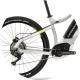 Haibike SDURO HardSeven Life 4.0 Rower elektryczny damski MTB Bosch 250W Shimano Deore 2019