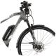 Haibike SDURO Trekking 3.5 Rower elektryczny Bosch 250W Shimano Alivio 2019