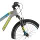 Haibike SEET Greedy 20 SF Rower dziecięcy junior Shimano Tourney 1x7 2019