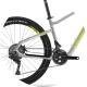 Haibike SEET HardSeven Life 4.0 Rower Hardtail damski 27.5 Shimano Deore 3x9 2019