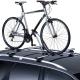Thule FreeRide 532 Zestaw bagażników uchwytów rowerowych na dach za ramę