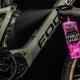 Muc-Off Dry Wash Środek czyszczący do rowerów ebike