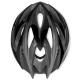 Rudy Project Rush Kask szosowy MTB black titanium shiny