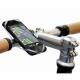 Bike Citizens Finn 2.0 Uchwyt na telefon smartphone uniwersalny turkusowy
