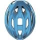 Abus StormChaser Kask rowerowy szosowy Steel blue