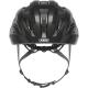 Abus Macator Kask rowerowy szosowy Velvet black