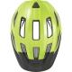 Abus Macator Kask rowerowy szosowy Signal yellow