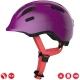 Abus Smiley 2.1 Kask rowerowy dziecięcy sparkling plum