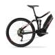 Haibike SDURO FullSeven LT 2.0 Rower elektryczny Yamaha Shimano Deore 2020