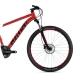 Ghost Kato 4.7 AL U Rower MTB Hardtail 27.5 Riot Red 2020