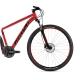 Ghost Kato 4.9 AL U Rower MTB Hardtail 29 Riot Red 2020
