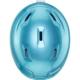 Uvex Heyya Dziecięcy kask narciarski snowboard blue confetti