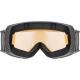 Uvex G.GL 3000 P Gogle narciarskie polavision anthracite brown