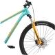 Merida Big.Nine 200 Rower 29 niebiesko pomarańczowy