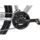 Rower Romet Rambler R9.2 Czarno Biały