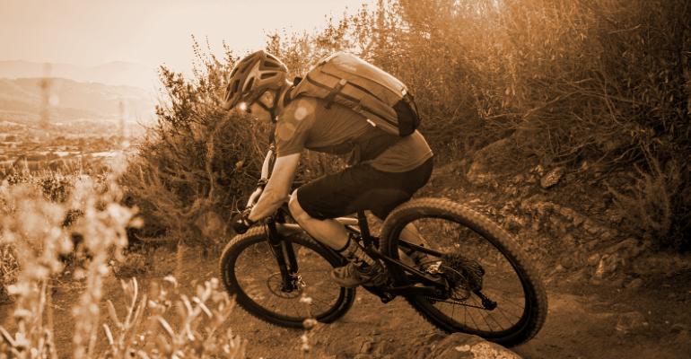 plecak rowerowy dla rowerzystów ceniących wygodę podróżowania rowerem