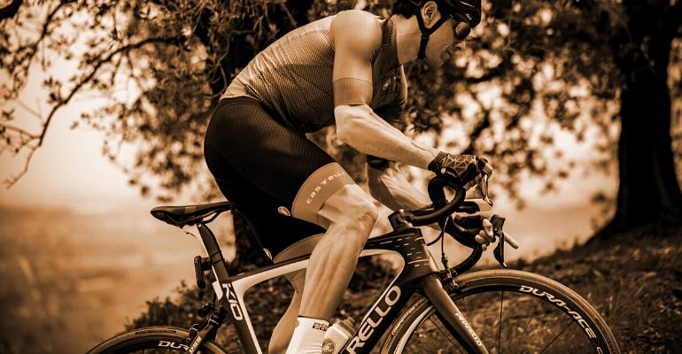 odzież rowerowa podnosi jakość i komfort jazdy na rowerze