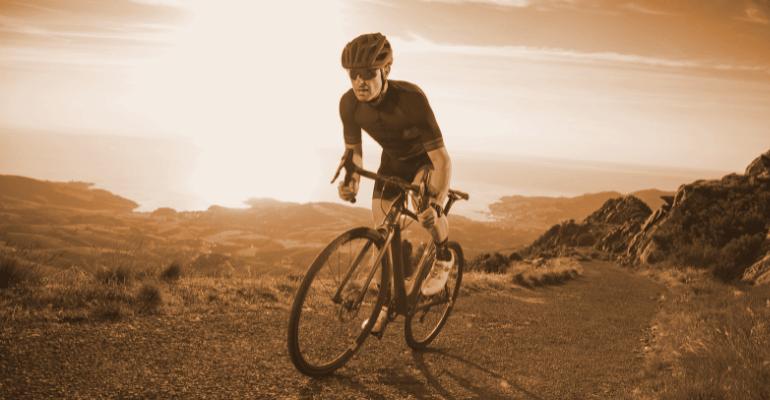 rower to najzdrowszy i ekologiczny sposób przemieszczania się