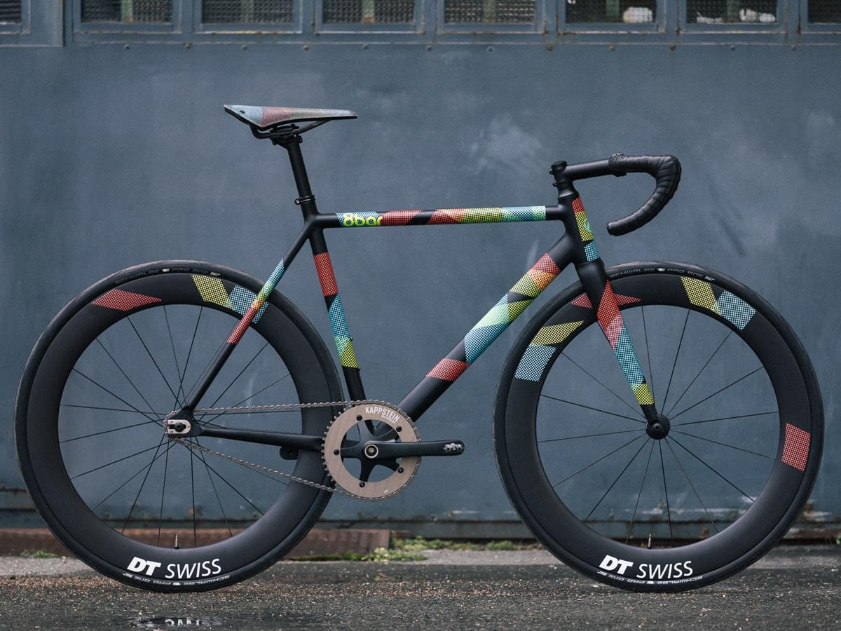 dt swiss rower