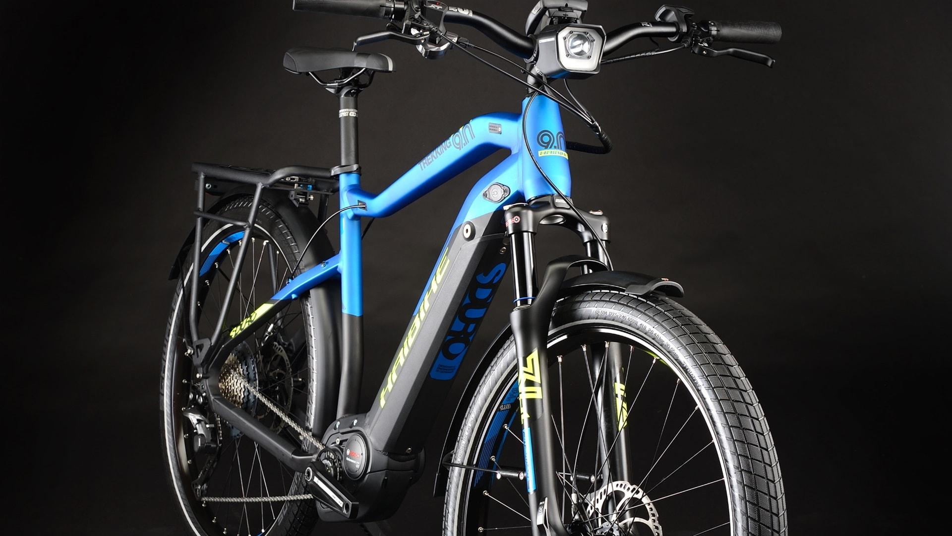 rower elektryczny 1