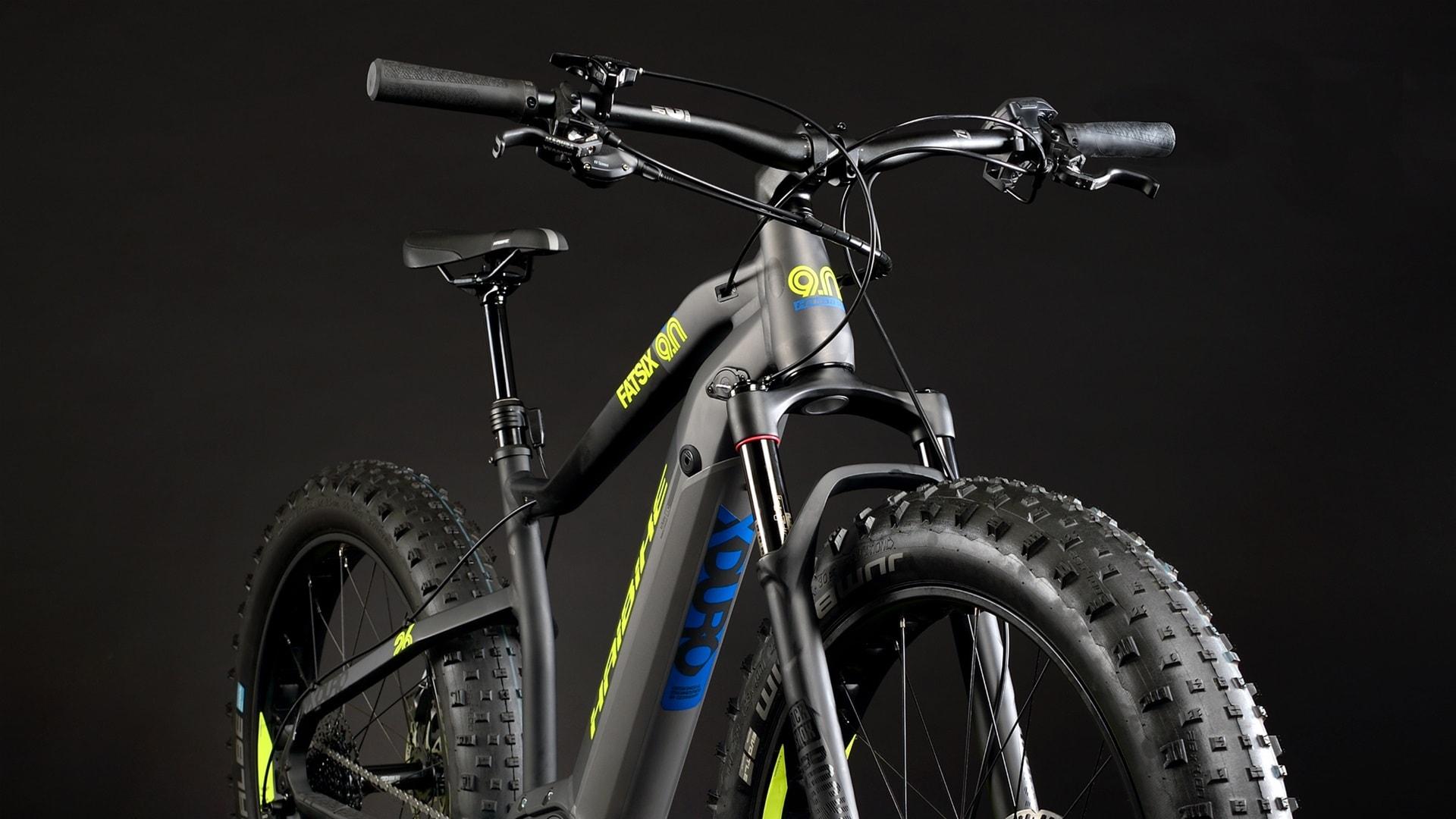 rower elektryczny 2
