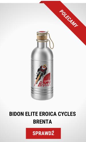 bidon rowerowy ciekawym prezentem dla rowerzysty