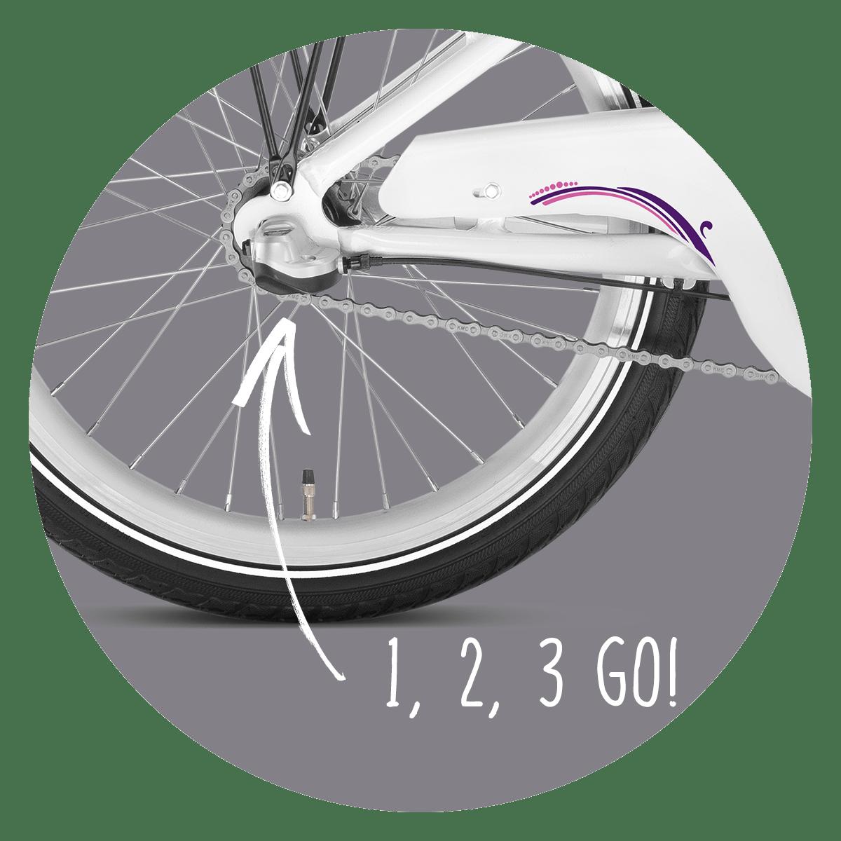 rower dziecięcy 3