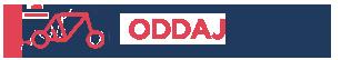 oddajrower.pl logo