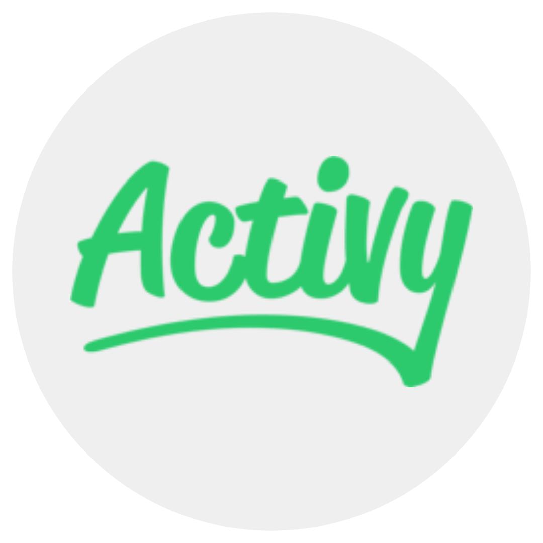 activy logo akcji