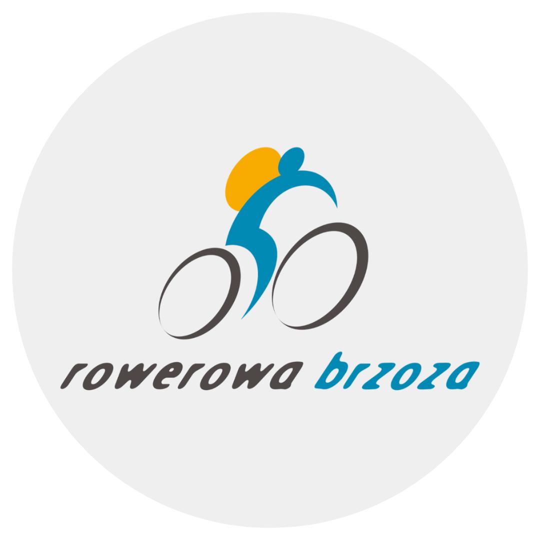 rowerowa brzoza logo