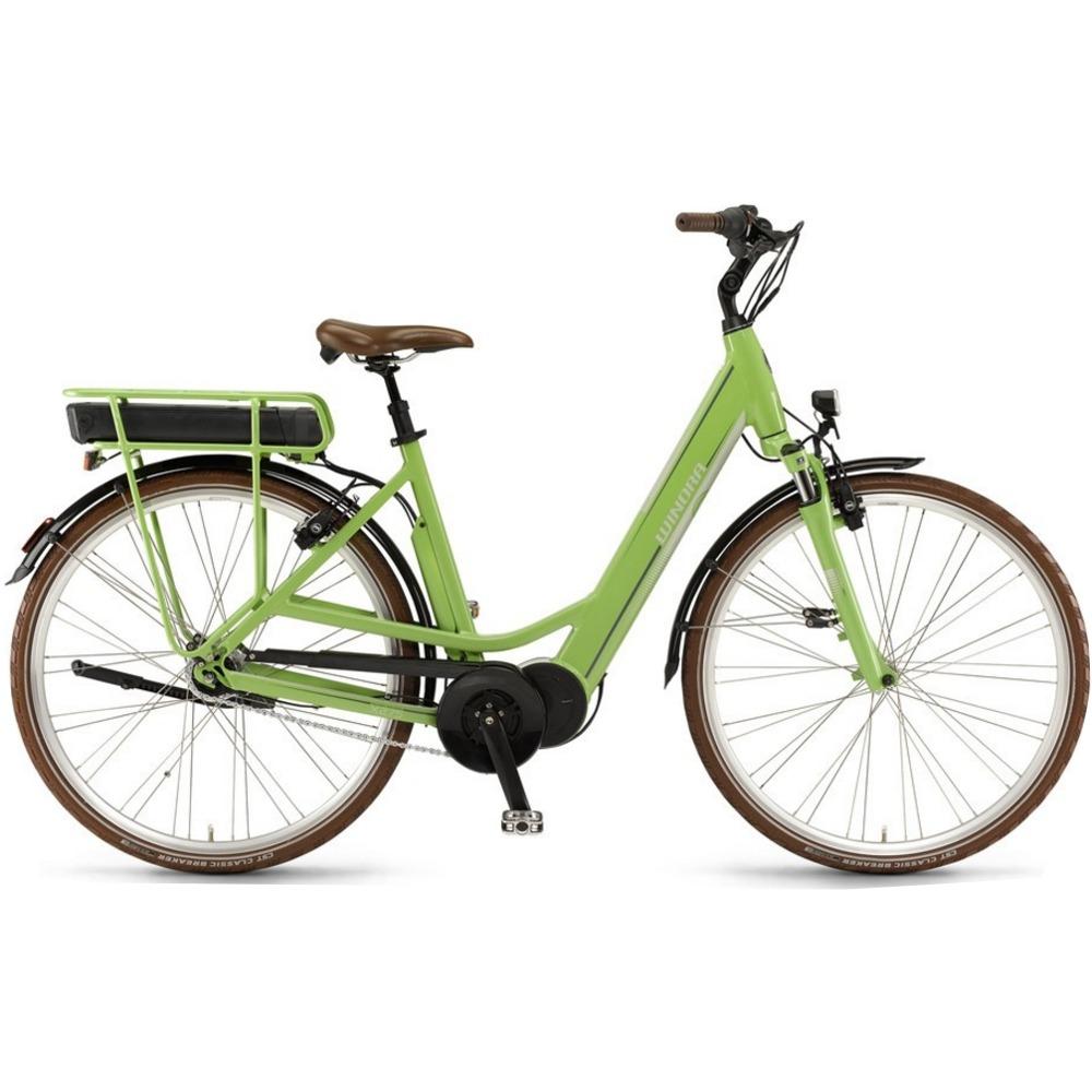 Rower elektryczny, czyli E-bike - idealny środek transportu w zatłoczonym mieście