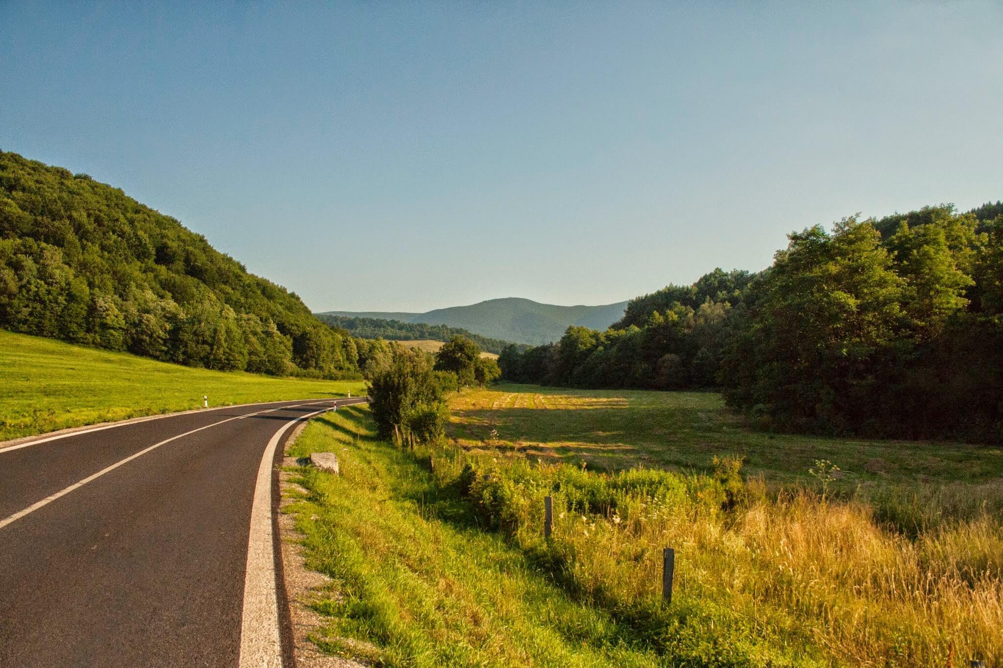 Najbardziej atrakcyjne trasy rowerowe w Polsce